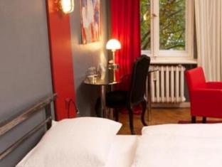 ArtHotel Connection Berlin - Chambre