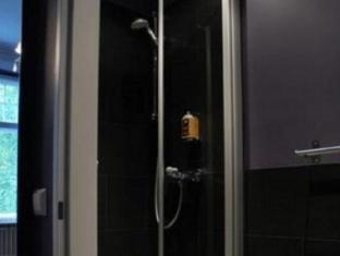 ArtHotel Connection Берлин - Ванная комната