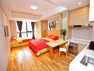Xian Zero Stress Serviced Apartment