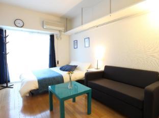 Nakazaki Cho Apartment - 706