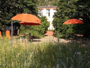 Bornholmer Hof Im Prenzlauer Berg Hotel