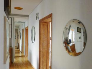 斯瑪特洛夫特藝術公寓