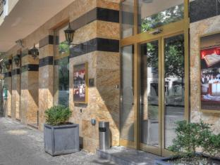 欧洲城大酒店