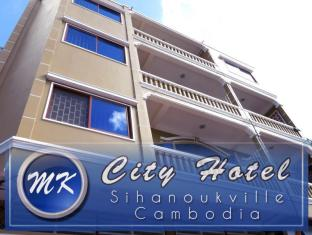 MK City Hotel