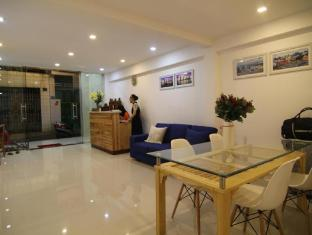 New Saigon Hostel 2