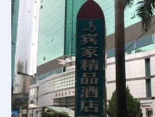 Binjia Boutique Shenzhen Hotel
