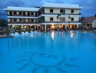 Seafari Resort Panglao Bohol