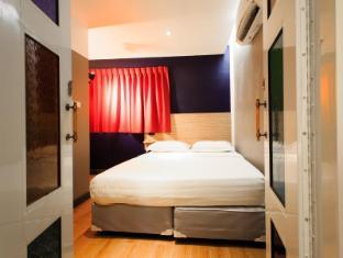 曼谷雲9小屋旅館