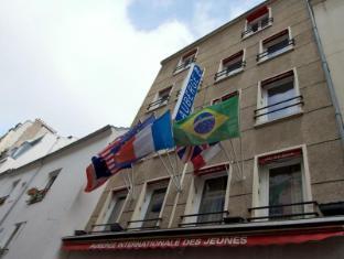 國際青年旅館