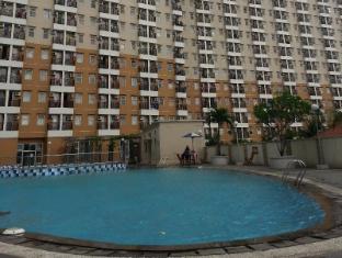 Margonda Depok Apartment