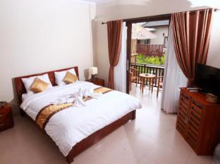 Natha Ubud Private Pool Villa