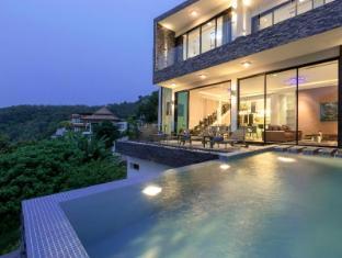 Sea Horse Villa Bangtao Phuket