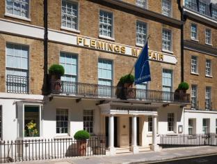 Flemings Mayfair - Small Luxury Hotels of the World