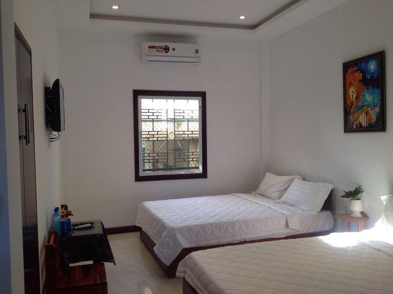 Vien Dong Hostel6