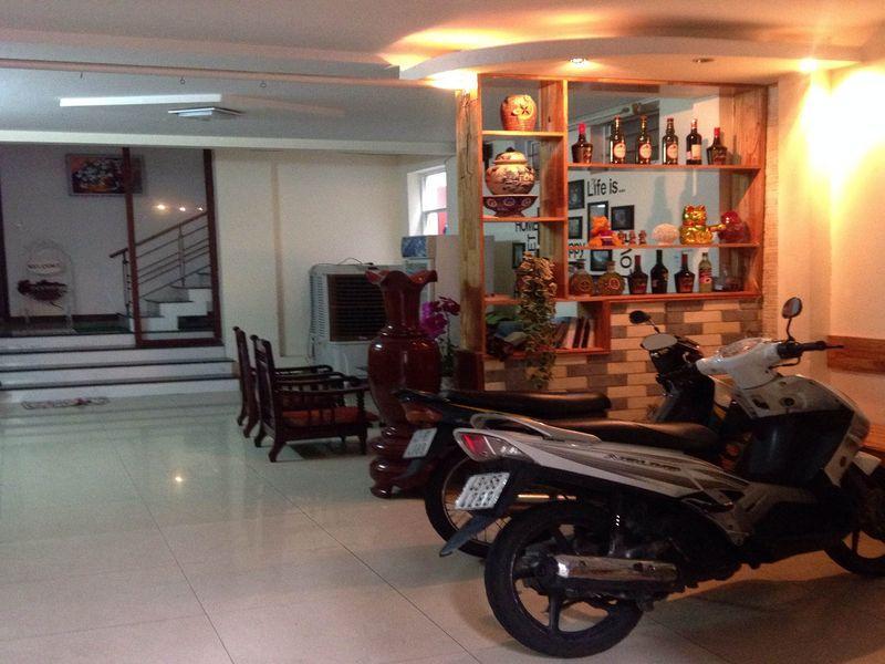 Vien Dong Hostel9