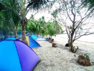 Bayog Beach Campsite