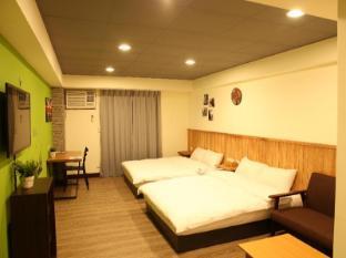 Ximen 35 Hotel