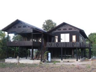 A Little Eco Lodge
