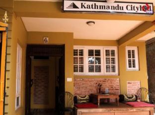 Kathmandu Cityhill Apartment
