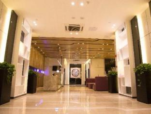 Lavande Hotel Guangzhou Sanyuanli Metro Station