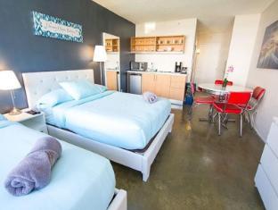 LA Extended Stay Studio Apartment Unit 5