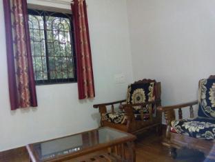 Nhanji House