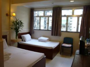 한코우 호텔