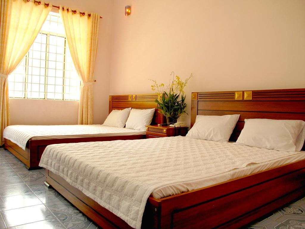 Bien Phong Hostel Nha Trang3