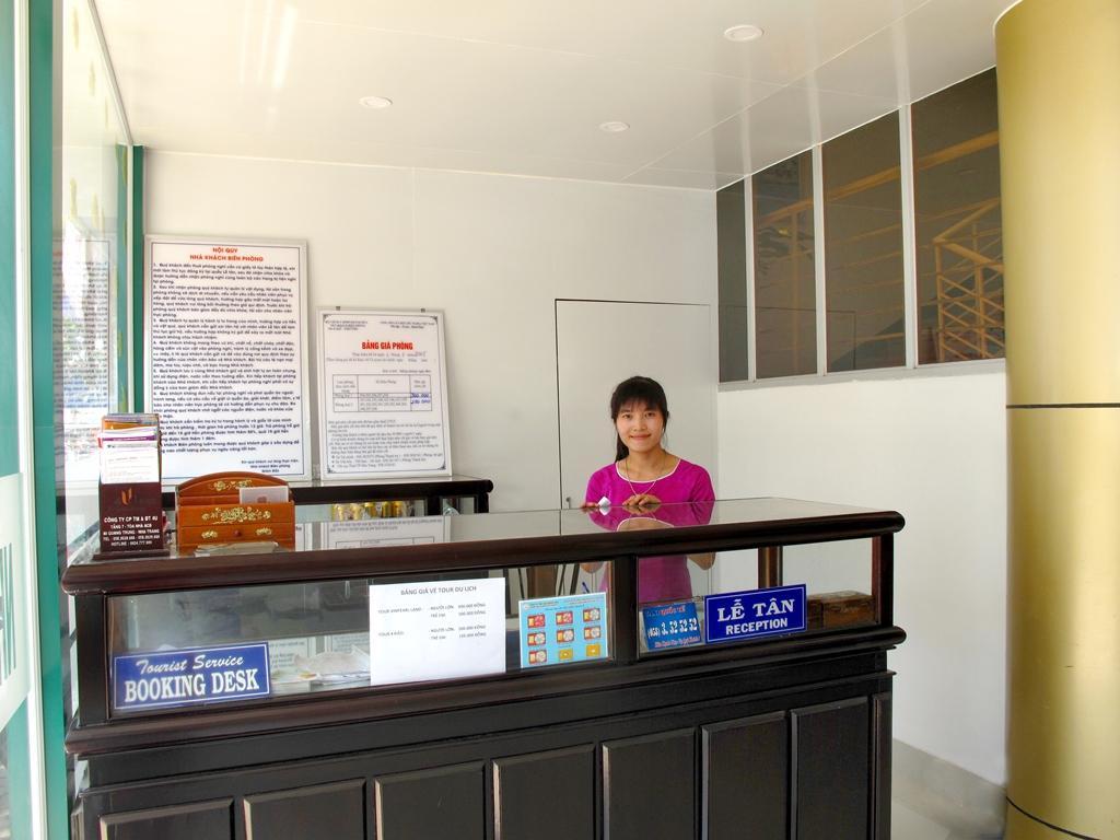 Bien Phong Hostel Nha Trang6