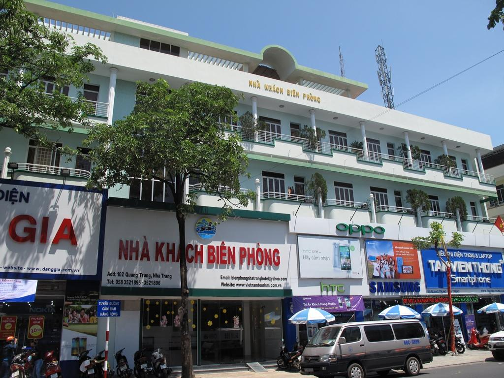 Bien Phong Hostel Nha Trang8