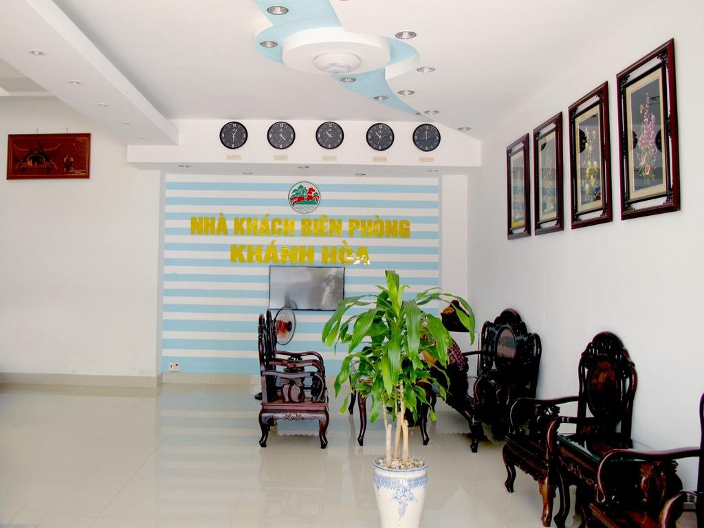 Bien Phong Hostel Nha Trang1