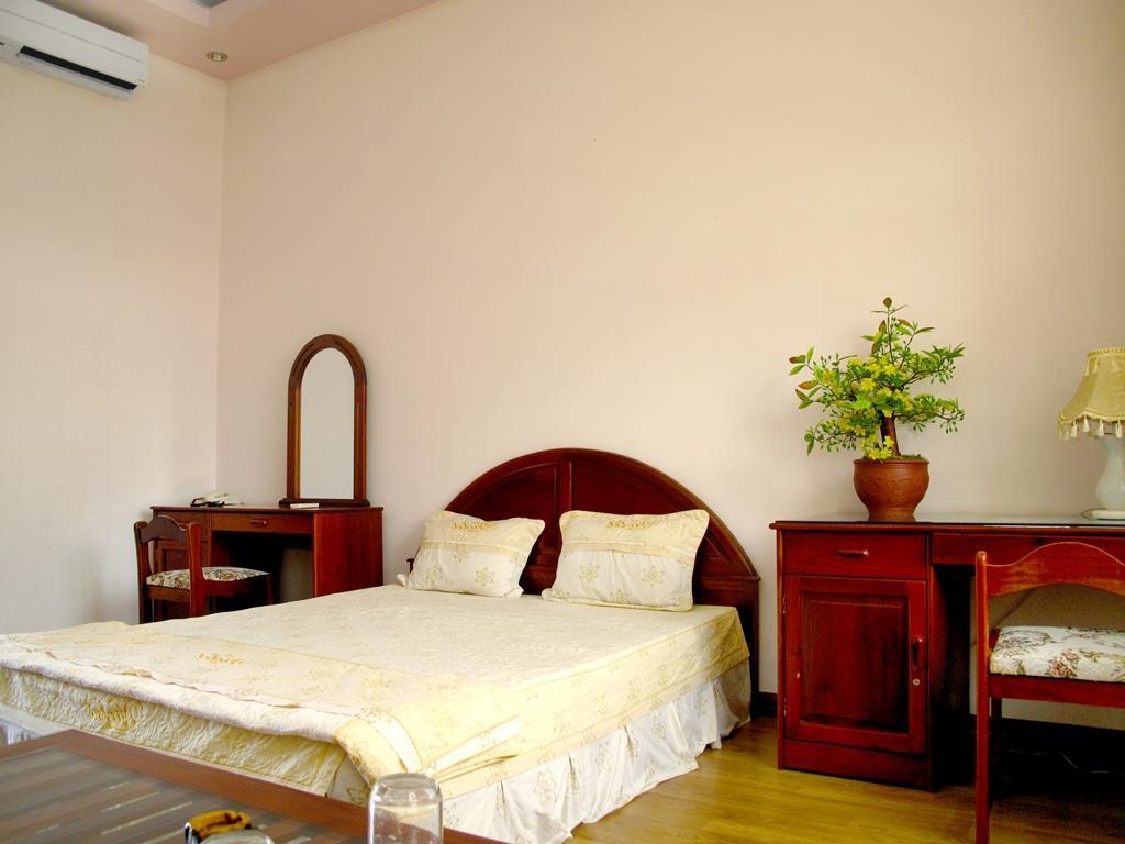 Bien Phong Hostel Nha Trang11