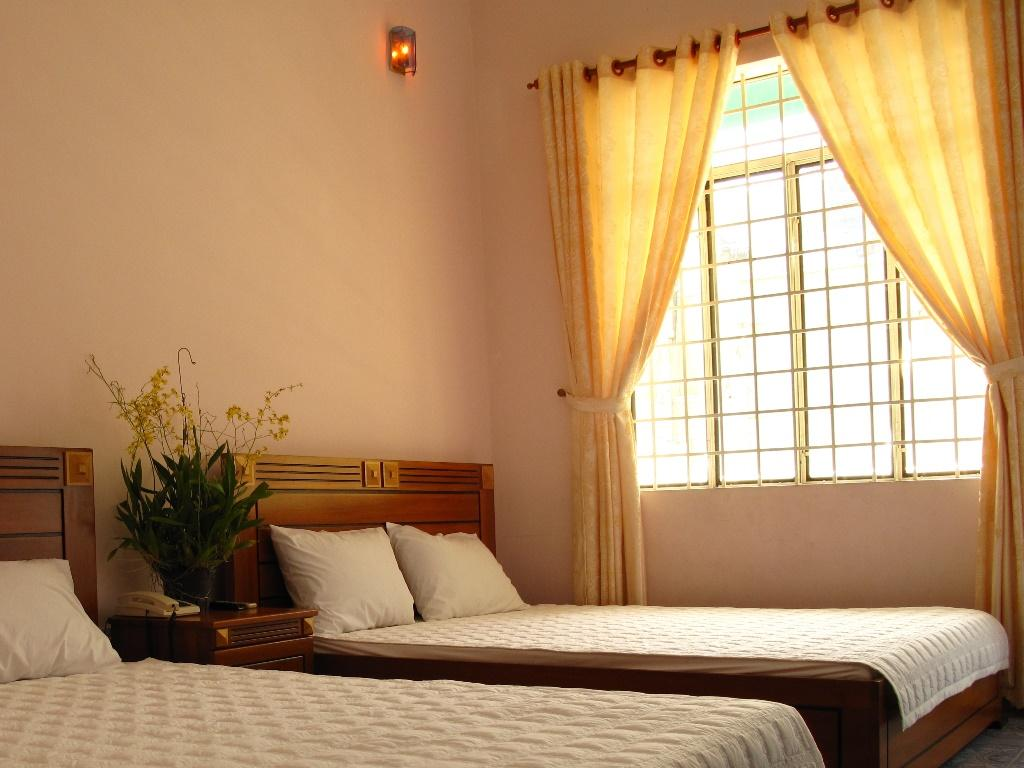 Bien Phong Hostel Nha Trang15