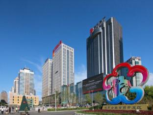 Tujia Somerset Xinhui Shenyang Serviced Residence