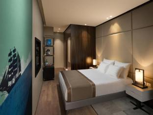 Golden Crown Haifa Hotel