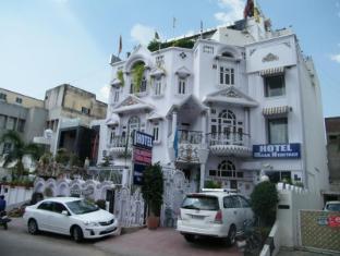 Hotel Maan Heritage
