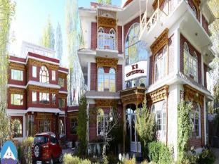 Hotel K2 Continental - Leh