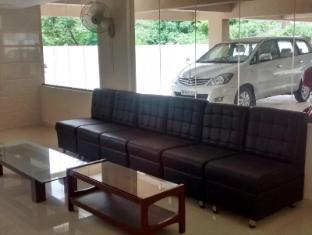 Chennaibnb Service Apartment
