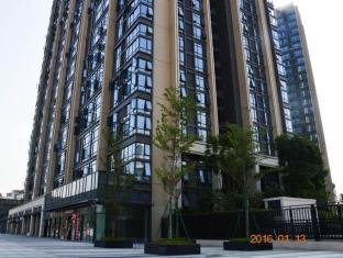 Xing Yi International Apartment Chimelong Huamei International Branch
