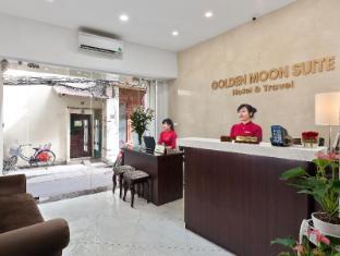 金月套房酒店