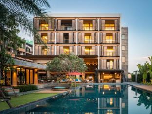 華馬克銀色棕櫚拉馬9飯店