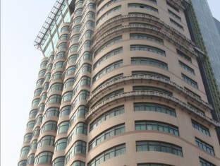 E Era Apartment North Bund Branch