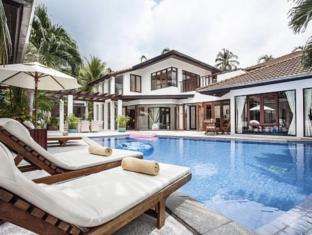 Villa Kanya