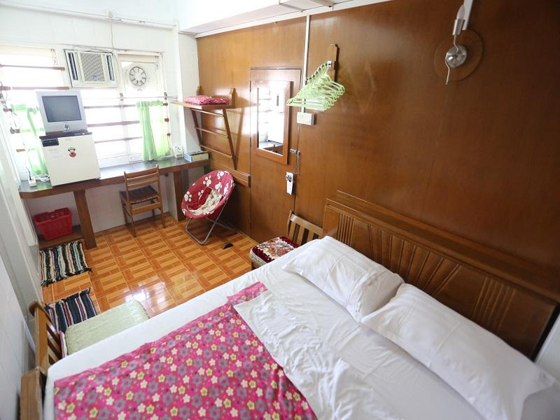 Chan Myaye Guest House9