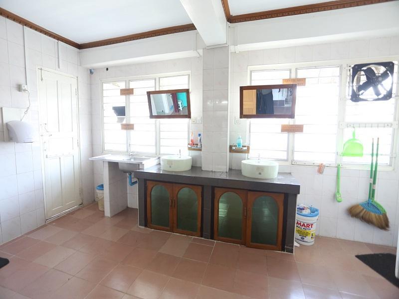 Chan Myaye Guest House10