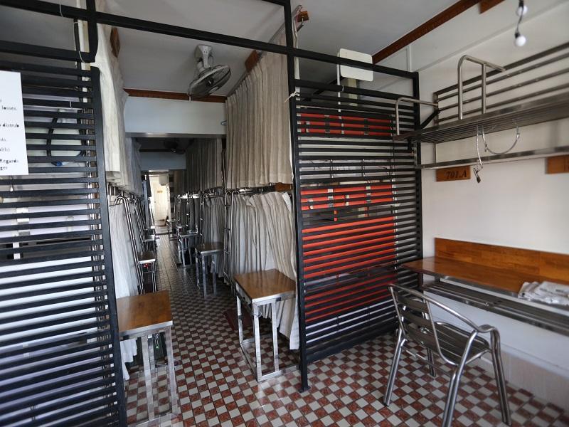 Chan Myaye Guest House13