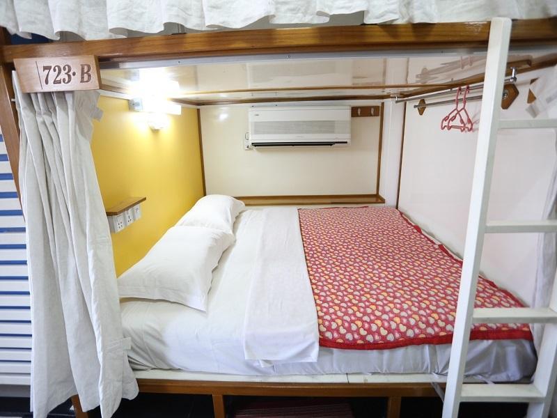 Chan Myaye Guest House15