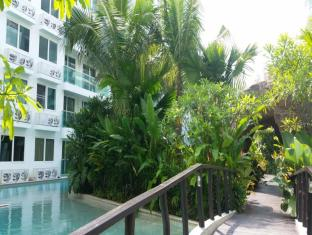 Amazon Residence Condominium Jomtien