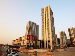 Xing Yi International Apartment Chimelong Aoyuan Branch