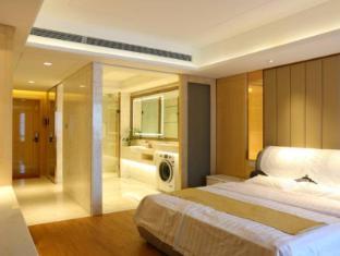 Beijing Kaixiang Shunda Apartment Chongwenmen Branch